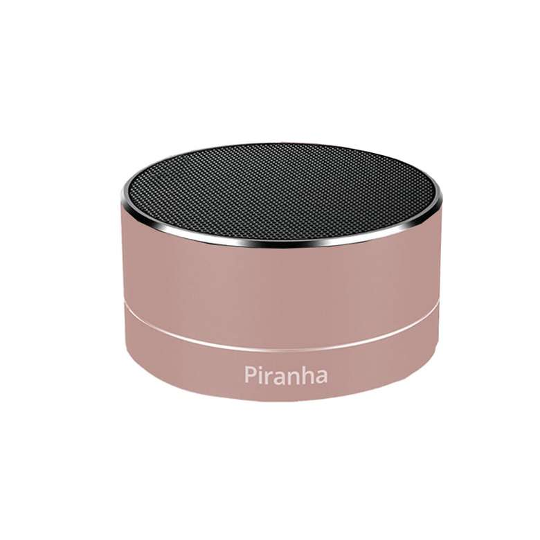 Piranha Bluetooth Hoparlör 7805