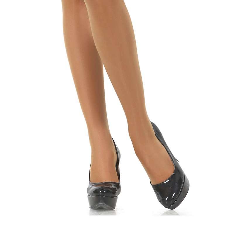 Silk&Blue Külotlu İnce Çorap