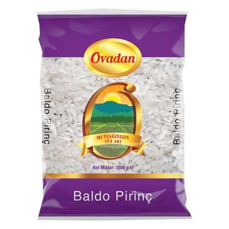 Pirinç Baldo 1000 G