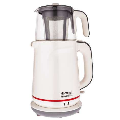 Homend Royaltea 1740 Çay Makinesi