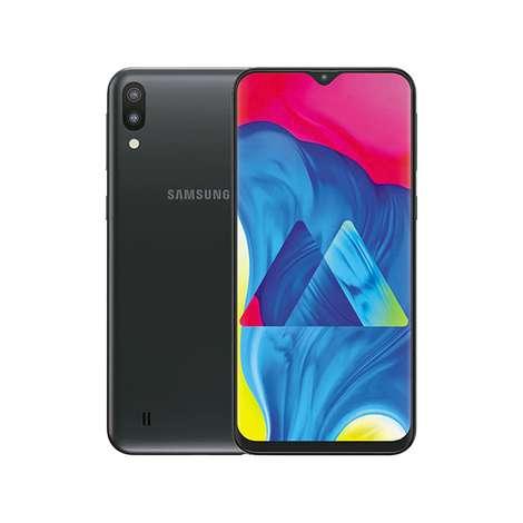 Samsung Galaxy M10 16 GBCep Telefonu - Charcoal Black