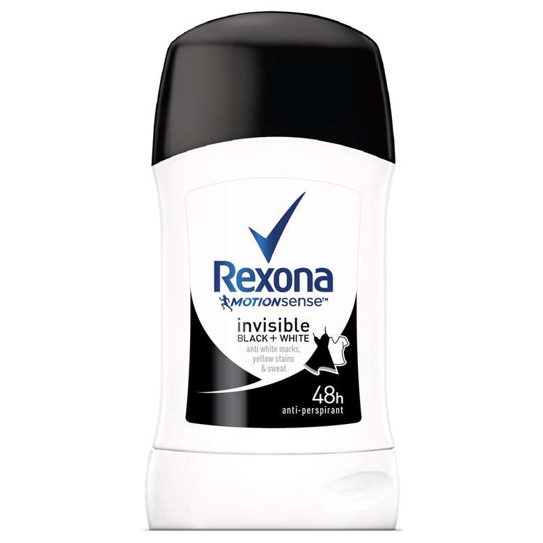 Rexona Deo Stıck İnvisible 40/50 Ml