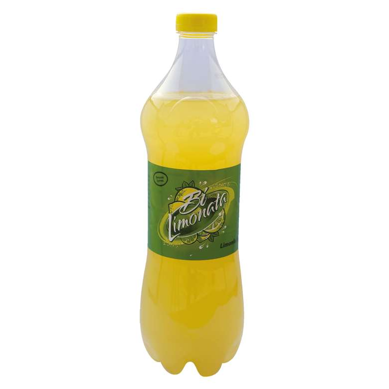 Bi Limonata 1500 Ml