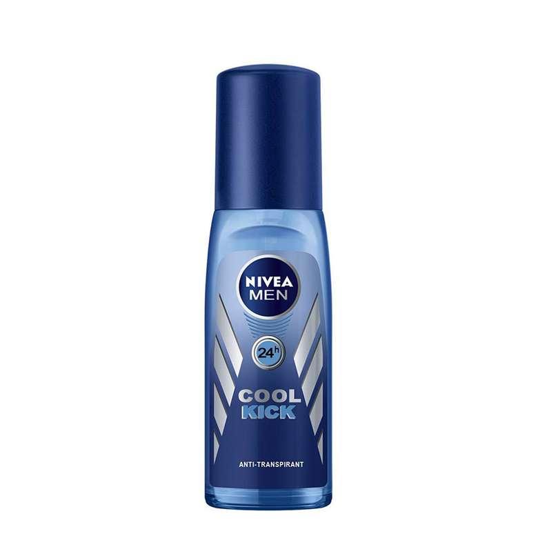 Nivea Fresh Natural  Pudrasız Deodorant  75 Ml