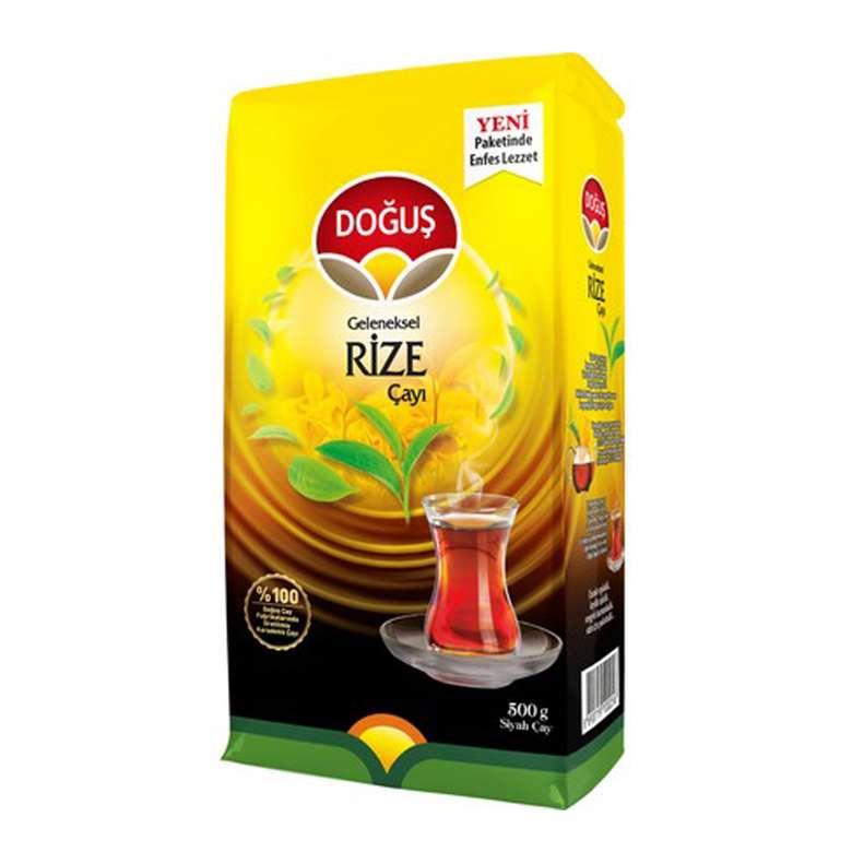 Doğuş Çay Rize 500 G