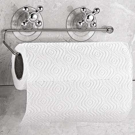 Havluluk- Bezlik Krom Banyo Aksesuarları