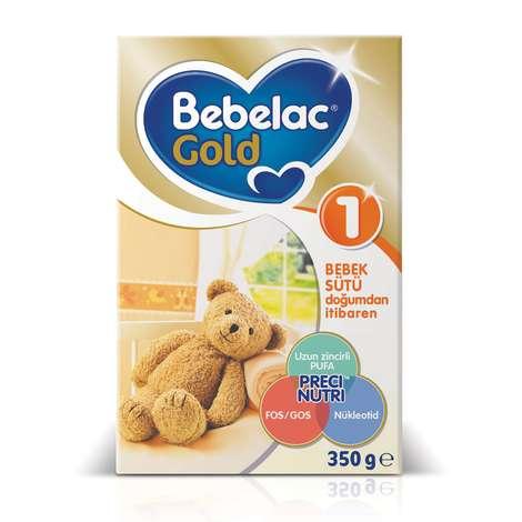 Bebelac Gold Bebek Maması Biberon 1 350 G