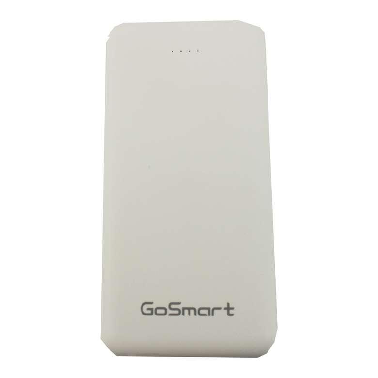 Powerbank 10000 Mah Portable 15 G - Beyaz