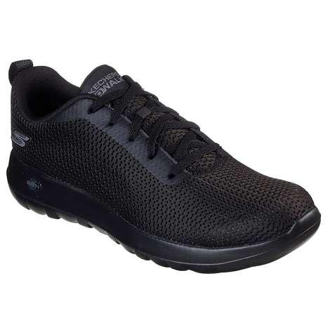 Skechers 54601-Bbk Erkek Ayakkabı