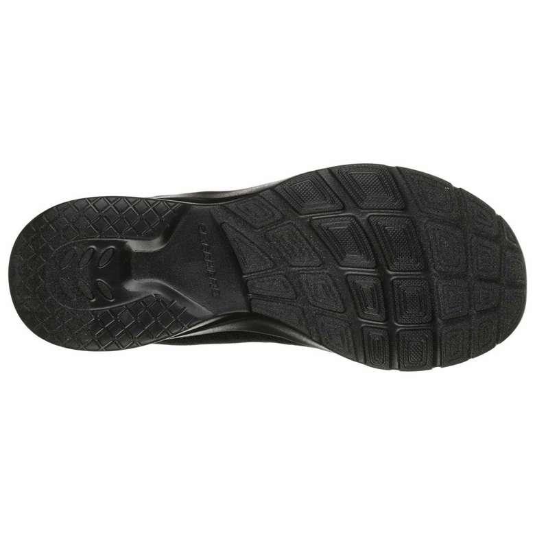 Skechers 12963-Bbk Kadın Ayakkabı-39