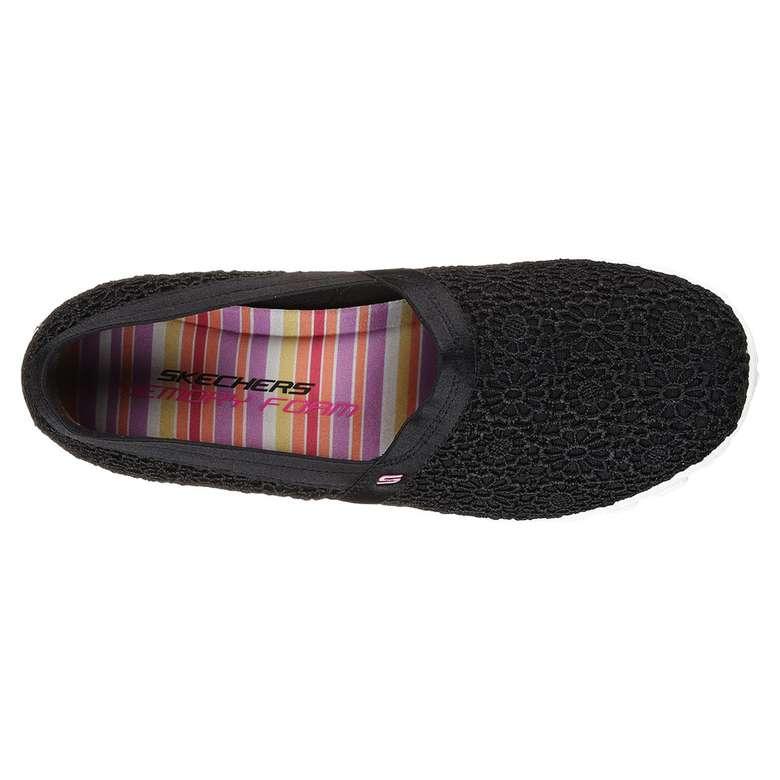 Skechers 22826-Bkw Kadın Ayakkabı-41