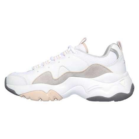 Skechers 12955-Wgpk Kadın Ayakkabı-38,5