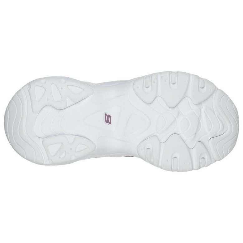 Skechers 12955-Pur Kadın Ayakkabı-41