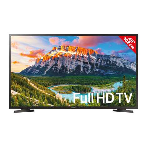 Samsung 40N5000 40'' Full HD TV