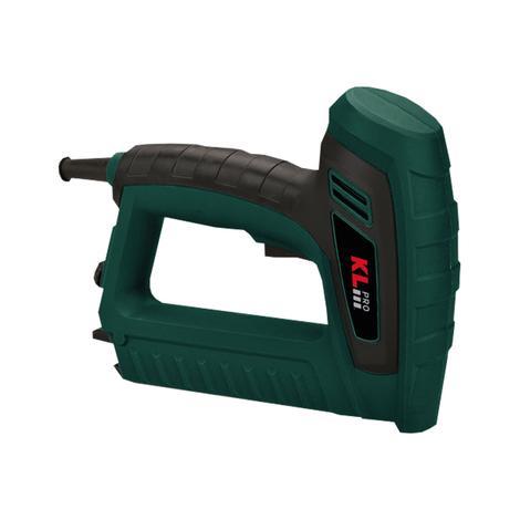 KL Pro Elektrikli Çivi Ve Zımba Makinası