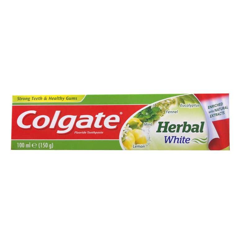 Colgate Diş Macunu Herbal 100 Ml