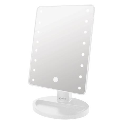 Aprilla Led Işıklı Makyaj Aynası  27 X 16,5 Cm