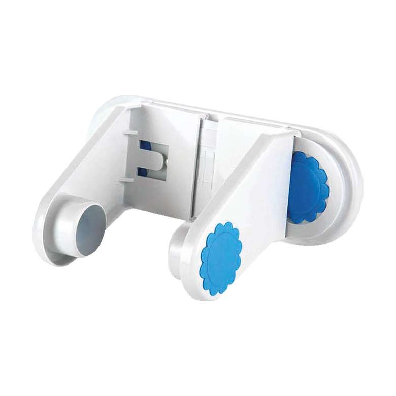 Ayarlı Wc Kağıtlık Plastik Banyo Ürünler