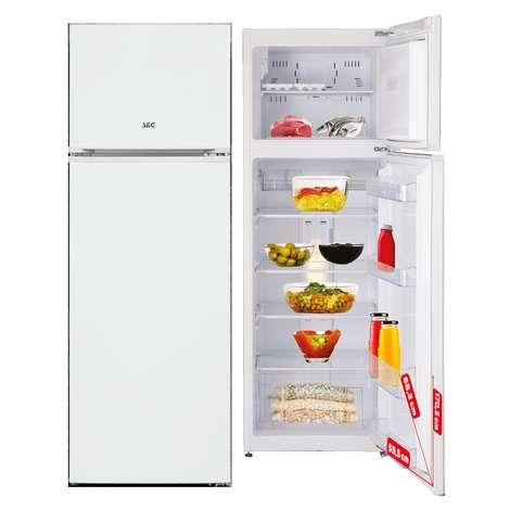 Seg SNF 3700 A+ NoFrost Buzdolabı