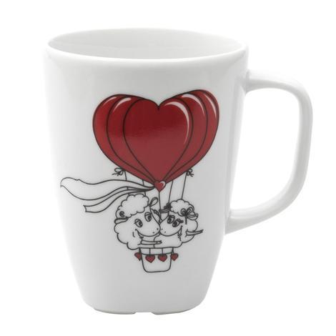 Güral Porselen Kupa  GR01IKMG134320