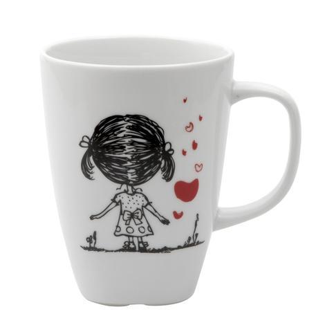 Güral Porselen Kupa GR01IKMG134548