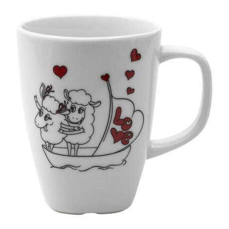 Güral Porselen Kupa  GR01IKMG135646