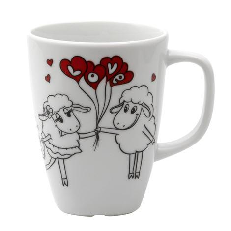 Güral Porselen Kupa  GR01IKMG135645