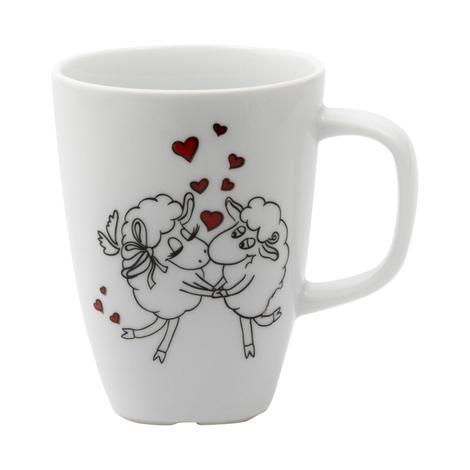 Güral Porselen Kupa  GR01IKMG135647