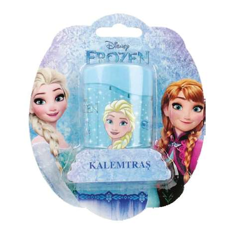 Frozen Lisanslı Kalemtraş