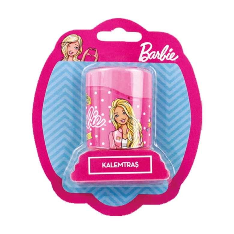 Barbie Lisanslı Kalemtraş