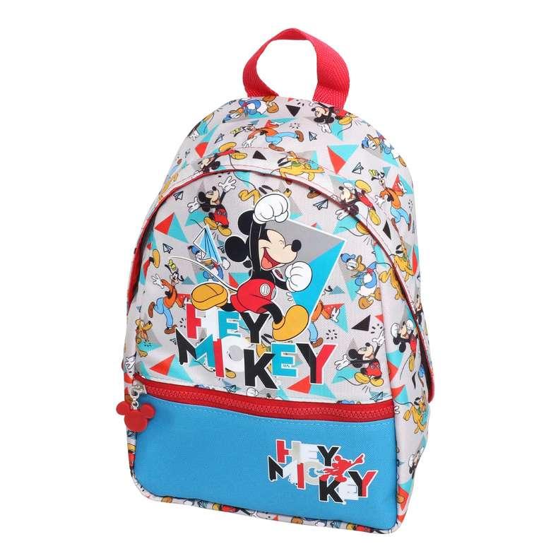 Anaokulu Çantası Hoop Mickey Mouse  Hey