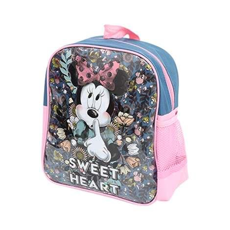 Anaokulu Çantası Split Minnie Mouse Sweet Heart