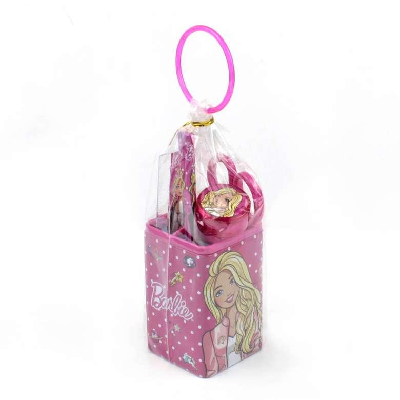 Barbie Lisanslı Masaüstü Kırtasiye Seti