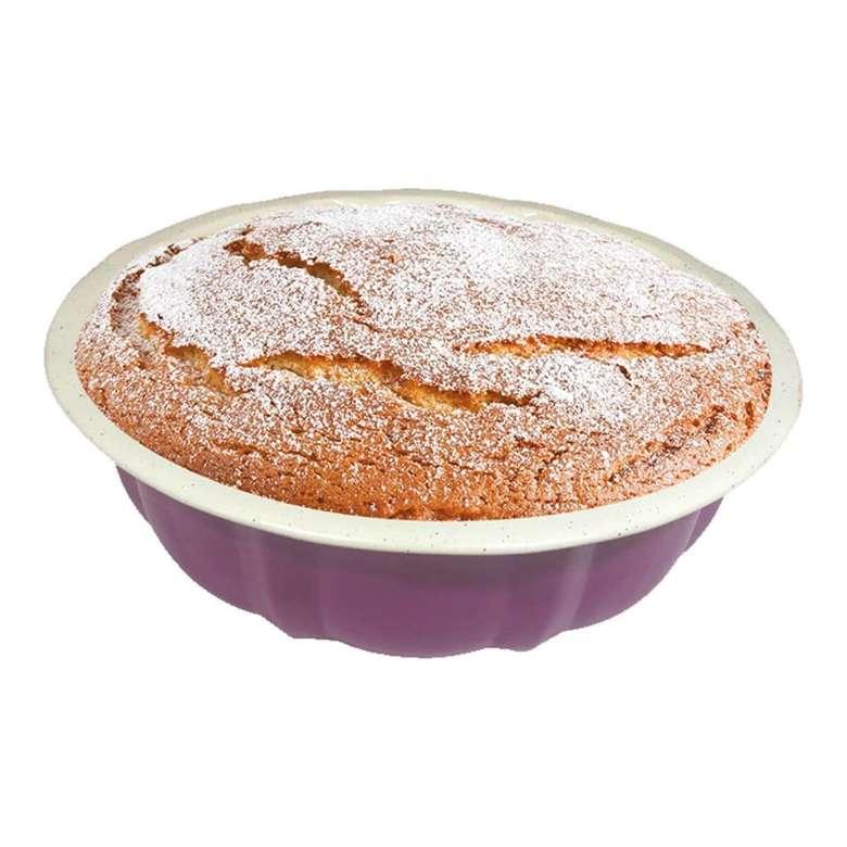 Essenso Dilimli Kek Kalıbı