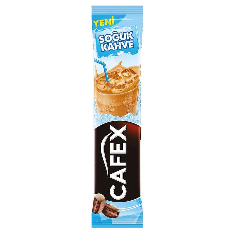 Cafex Ice Latte 16 G