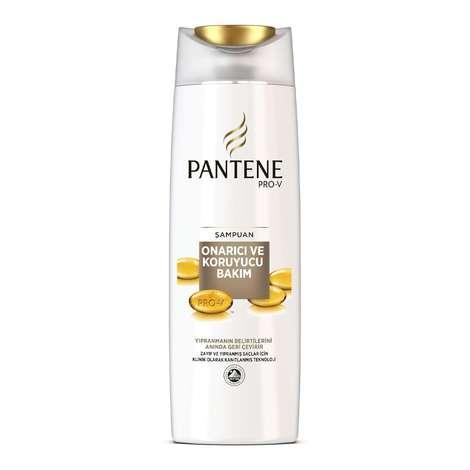 Pantene  Onarıcı ve Koruyucu Bakım Şampuan 500 Ml