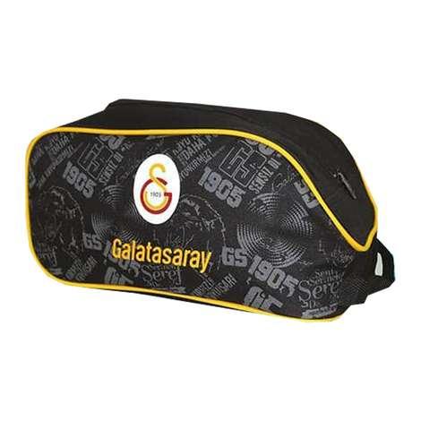 Taraftar Lisanslı Ayakkabı Çantası - Galatasaray