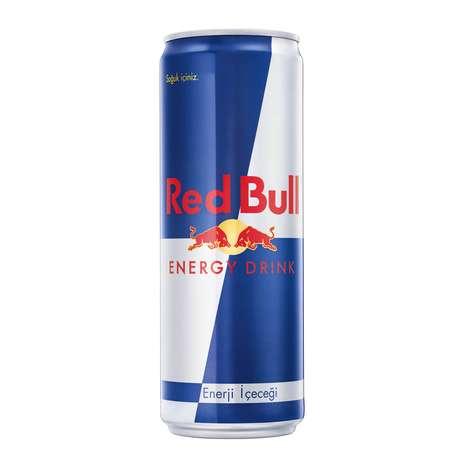 Red Bull Enerji İçeceği 355 Ml