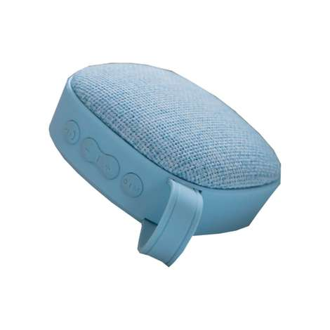Piranha Bluetooth Hoparlör 7809 - Mavi