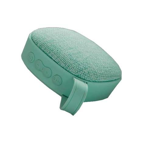 Piranha Bluetooth Hoparlör 7809 - Yeşil