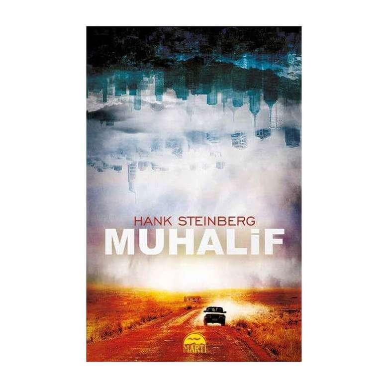Bestseller Kitaplar Muhalif