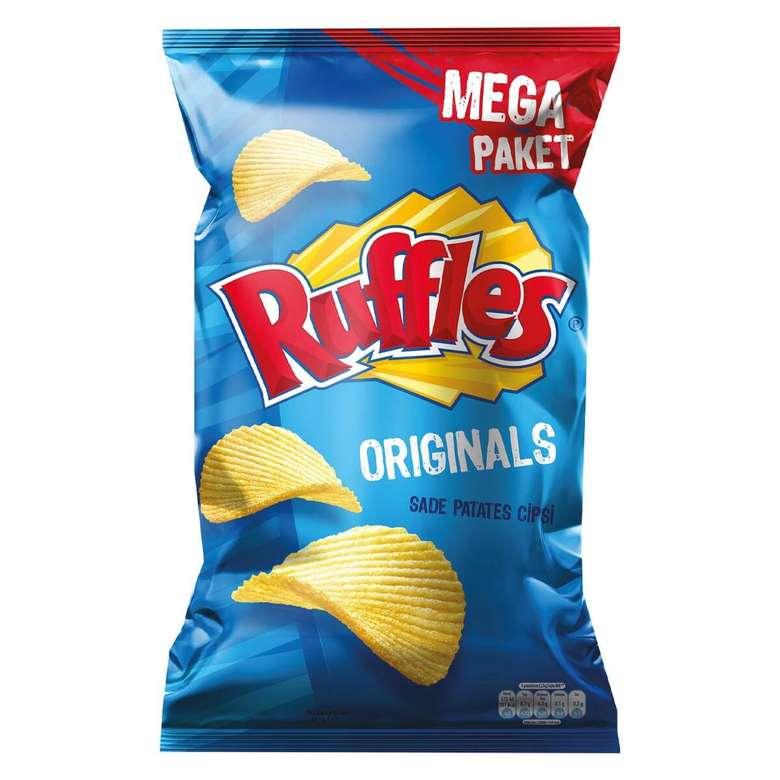 Ruffles Original Cips Mega Boy