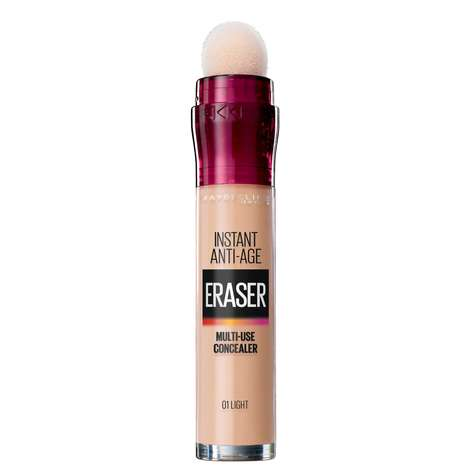 Maybelline New York Instant Anti-Age Eraser Kapatıcı - Light