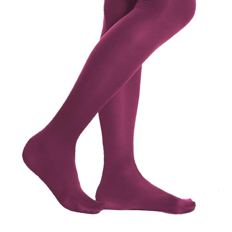 Doremi Kız Çocuk Micro 40 Külotlu Çorap