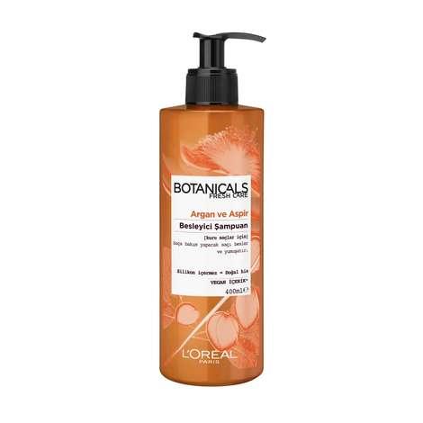 L'oreal Botanicals Aspir Besleyici Kür Şampuan 400 ml