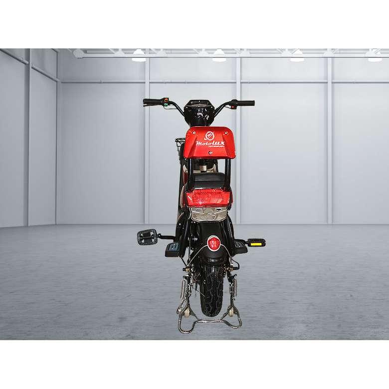 Motolux F2 Elektrikli Bisiklet