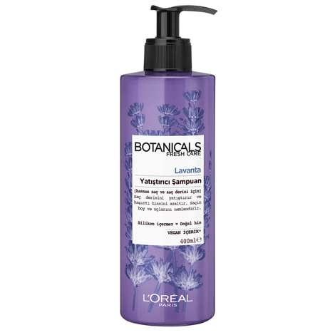L'oreal Botanicals Lavanta Özlü Yatıştırıcı Şampuan 400 ml