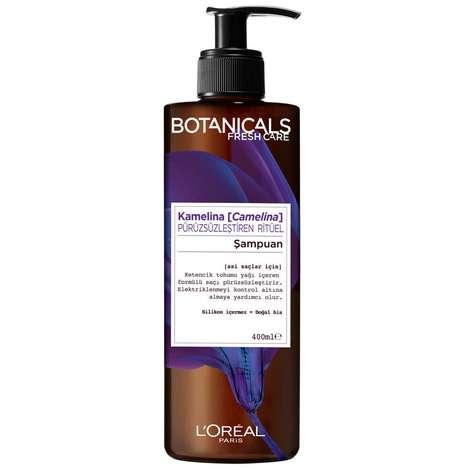 L'oreal Botanicals Kamelina Özlü Pürüzsüzleştirici Şampuan 400 ml