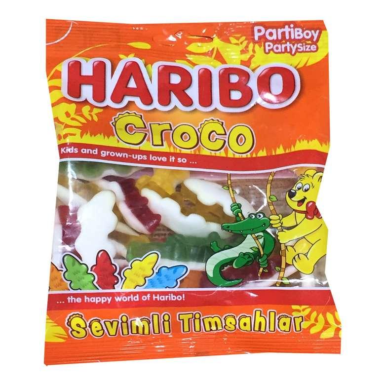 Haribo Croco Yumuşak Şeker 130 G
