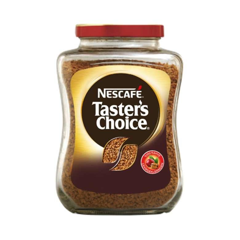 Nescafe Taster's Choıce 100 G